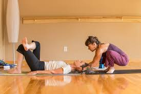 yoga-therapy